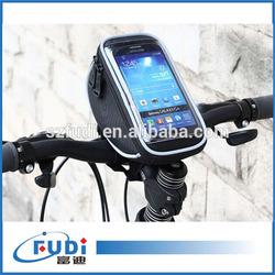 Waterproof outdoor road bicycle bag,cycling bike bicycle front tube bag