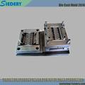 de aluminio de china la fabricación del molde con buena calidad y mejor precio