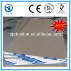 7mm-15mm High Quality Gypsum Plasterboard