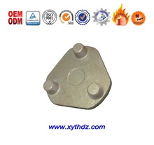 Flange forge for Port and shipping driving machines