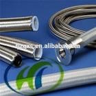 stainless steel flexible metal hose pipe tube