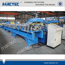 Mactec most popular metal stud and track roll forming machine