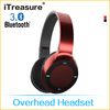 iTreasure 2014 new design nice wireless communication earpiece