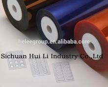 Flexible PVC Film Supplier by Hui Li Group