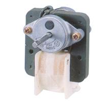 electric motor cooling fan, electric fan motor, refrigerator fan motor