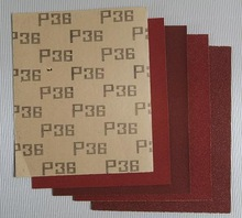 wood abrasive paper export quality