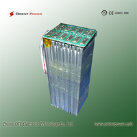 Electric bus battery electric vehicle battery