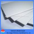 de silicato de calcio junta utiliza para hornos industriales