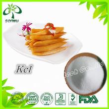 Sell Potassium chloride price kcl