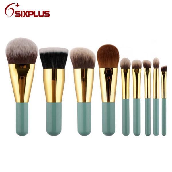 Pcs / Short Handle Makeup