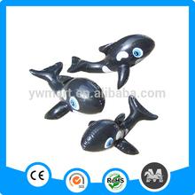 Eco-friendly Yiwu Mart lovely design pvc inflatable fish