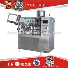HERO BRAND high quality HR-60 zhang jia gang tube filling machine 2013