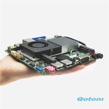 Different type of motherboard,micro motherboard,nano intel celeron c1037u 1.8G,12*12cm smallest board.Q1037U
