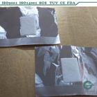 8011 Roll or Sheet Colorful Embossed Nail art aluminum foil nail foil wrap nail UV Gel Wraps