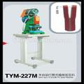 Tym-227m semi auto hit& lado pin máquina de setter