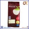 food grade laminated plastic rice bag for wholesale