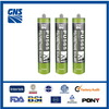 double component sealant white