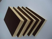 18mm poplar core black shuttering plywood/marine faced plywood/film faced plywood
