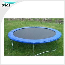 Kids indoor trampoline bed