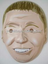 custom printed old men face masks for promotion