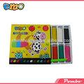 Fabricant! Non - toxique 12 couleur avec outils colorful pâte à modeler pour enfants