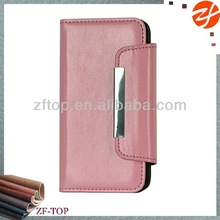 Stand Cases For Iphone 5 5s,Wallet Case For Iphone 5 China Manufacturer made by hand