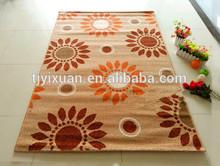 Modern design pictures of carpet tiles for floor