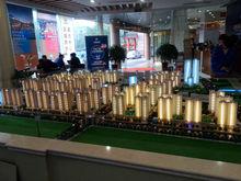 new product model manufacturer for real estate sales showroom