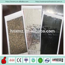 Cheap easy construction bitumen self adhesive asphalt based roofing felt