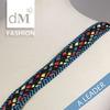 China Wholesale Custom weaving ribbon trim