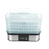 5 layers digital food dehydrator