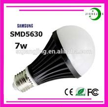 Hot sale 5W AC85-265V stock lot led bulb