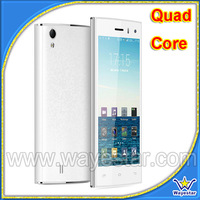 MTK Android OS China Custom Mobile Phone Manufacture