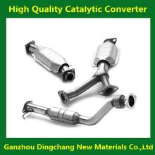 Wholesale Good Quality Honeycomb Catalytic Converter Set