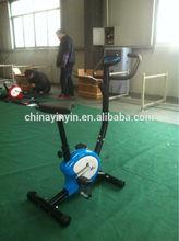 cheap pedal fitness bike belt driven exercise bike indoor gym equipment