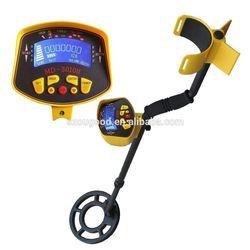 MD-3010 II 2014 best gold metal detector
