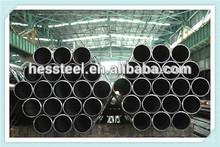 schedule 80 hs code standard length sch40 low carbon steel pipe