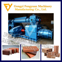 High Stability and Full Automatic JZK40 Clay Brick Making Machine for Sale