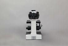 Binocular metallographic microscope price