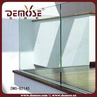 glass walls system/balcony glazing system
