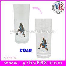 Mugs drinkware type and glass material juice glass mug