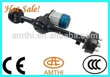 48v 1000w brushless dc motor, spare parts e rickshaw, 5kw bldc motor and 72v controller for eletric car