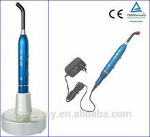 Dental Supply Dental Light Cure 1200mw/cm2 Supplier