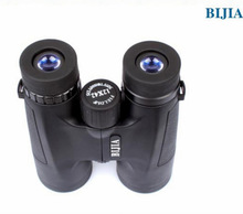 12 X 42 mm nitrogênio inflator anti fog de visão noturna binóculos