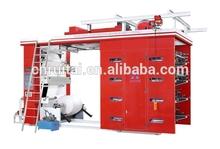 Xin Tai Brand Hot Foil Label Printing Machine