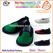 Hongkong soft rubber boys summer import children shoes