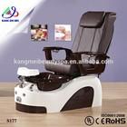 Deluxe massage chair/spa pedicure chairs no plumbing/sex salon pedicure spa chair KM-S177