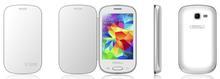 "PDA phone S7898 China factory wholesale Dual Sim Card Dual Standby 3.5"""