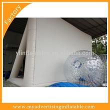 Custom Advertising Inflatable Billboard For Rental Company, inflatable billboard sign, inflatable brand