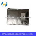 Ultra fine micro sized flake aluminium powder